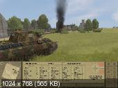 Вторая мировая: Освобождение Белоруссии (PC/Русский)