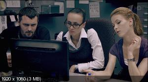 Посредник / Грач (2012) HDTV 1080i + HDTV 720p + HDTVRip