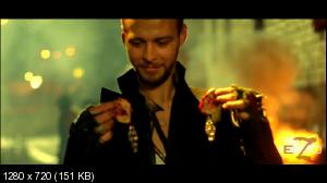 Макс Барских - Z.Dance (2012) HDTV 1080p
