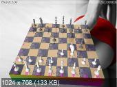Falco Chess (PC/RUS)