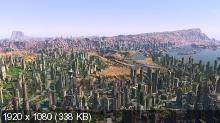 Cities XL Platinum (2013/rus/ multi7/PC) Steam-Rip от R.G. GameWorks
