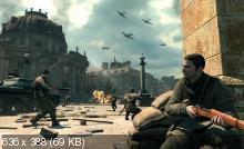 Sniper Elite V2 (2012/RUS/RePack �� R.G. Revenants) [+2DLC]