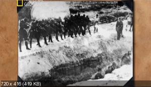 Расстрельные взводы фашистов / Nazi Death Squads (2009) SATRip