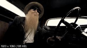 ZZ Top - I Gotsta Get Paid (2012) HDTV 1080p