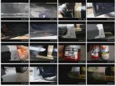 Методы борьбы со ржавчиной на автомобиле (2012) DVDRip