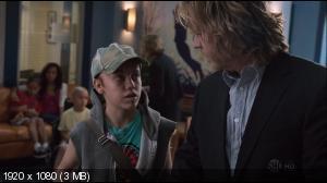 Бесстыжие [3 сезон] / Shameless (2013) HDTV 1080i / 720p + HDTVRip