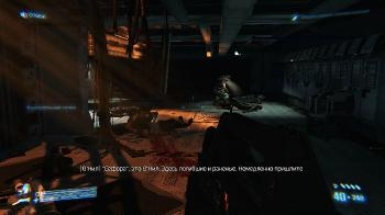 Aliens: Colonial Marines (Sega) (ENG/RUS) [LossLess RePack] от R.G. Revenants