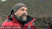 Три капитана. Русская Арктика (2013) SATRip