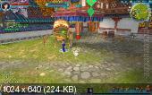 Легенды боевых искусств / Legend of martial arts (PC/RUS)