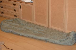 us improved modular sleeping system imss. Black Bedroom Furniture Sets. Home Design Ideas