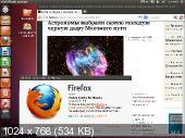 Ubuntu 12.04.2 LTS i386, x86-64 (2xDVD + 2xCD-server)