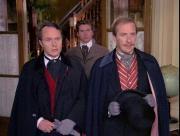 Убийства на улице Морг / The Murders in the Rue Morgue (1986) DVDRip
