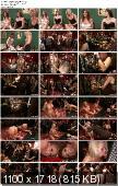 Happy Birthday Princess Donna!! (Part One) - Kink/ PublicDisgrace (2013/ HD 720p)