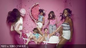 Vox halo feat. LaDolla - Criminal (2013) HDTV 1080p