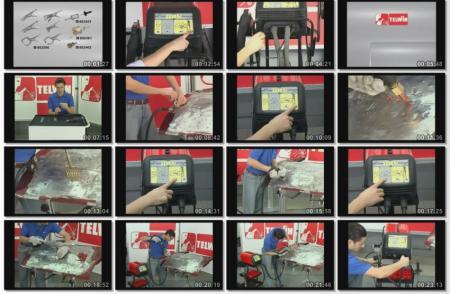Как приварить шпильки точечной сваркой (2012) DVDRip
