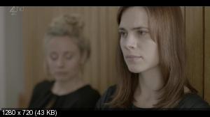 Черное зеркало [2 сезон] / Black Mirror (2013) HDTV 1080p / 720p + HDTVRip