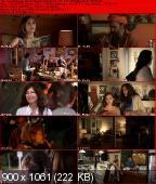 Pokój, miłość i nieporozumienia / Peace, Love, & Misunderstanding (2011) PL.DVDRip.XviD-BiDA / Lektor PL
