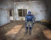 S.T.A.L.K.E.R.: Тени Чернобыля Народная Солянка + Мёртвый Город + Объединенный Оружейный Пак + Коллекционер (2013/RUS/Full/RePack)