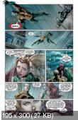 EMPiRE Selects - Aquaman - Throne of Atlantis