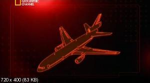 Расследование авиакатастроф: Самая страшная авиакатастрофа США / Air Crash Investigation (2012) IPTVRip