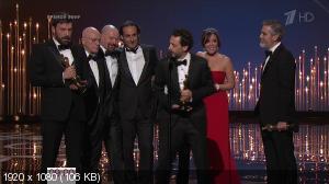 85-� ��������� �������� ������ ������ / The 85th Annual Academy Awards (2013) HDTV 1080i + HDTV 720p