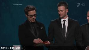 85-я церемония вручения премии «Оскар» / The 85th Annual Academy Awards (2013) HDTV 1080i + HDTV 720p