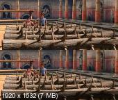 Гладиаторы Рима в 3Д / Gladiatori di Roma 3D Вертикальная