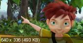 Диномама 3D / Dino Time (2012) BDRip 1080p+BDRip 720p+HDRip(1400Mb+700Mb)+DVDRip(1400Mb+700Mb)