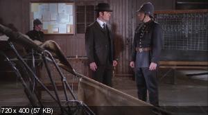 ������������� ������� [6 �����] / Murdoch Mysteries (2013) HDTVRip