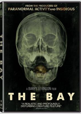 The Bay (2012) LiMiTED DVDRip XviD AC3 eXceSs