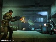 Half-Life 2: Deathmatch v.1.0.0.40 update (2012/RUS/ENG)PC