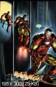 Iron Man - The Rapture (1-4 series) HD
