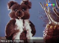 Медвежонок Бутхуз (1981) DVB