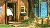 Маша и Медведь: Витамин роста (30 серия) (2013) SATRip