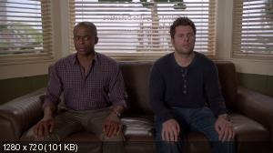 Ясновидец [7 сезон] / Psych (2013) WEB-DL 1080p + WEB-DL 720p + WEBDLRip