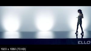 Ana Baston - Lilu (2013) HDTV 1080p
