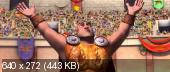 Гладиаторы Рима / Gladiatori di Roma (2012) DVDRip