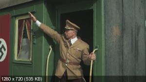 Охота на гауляйтера (2012) HDTV 1080p / 720p + WEB-DLRip