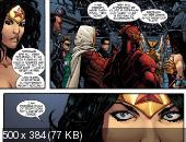 Injustice - Gods Among Us (1-36 series)