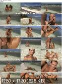 Claudia Adams - Wants Anal Sex On the Beach [Private] (2012/FullHD/469.68 MB)