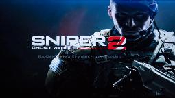 Снайпер: Воин-призрак 2 / Sniper Ghost Warrior 2 (2013/RF/RUSSOUND/Multi7/XBOX360)