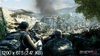 Sniper: Ghost Warrior 2 Special Edition (2013)
