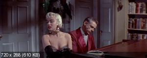 Зуд седьмого года / The Seven Year Itch (1955) BDRip