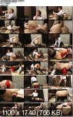 Dirti Garden Girl's Brutal Anal Experience  - BrutalDildos (2013/ HD 1080p)
