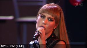 """Юбилейный концерт группы """"А-Студио"""" (2013) HDTV 1080i + HDTVRip"""