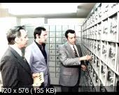 Ответ знает только ветер / Die Antwort kennt nur der Wind (1974) DVDRip