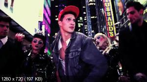 Carmen Electra feat. Bill Hamel - I Like It Loud (2013) HDTV 720p