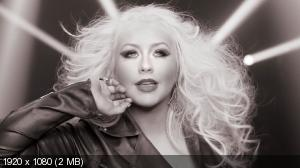 Pitbull feat. Christina Aguilera - Feel This Moment (2013) HDTV 1080p