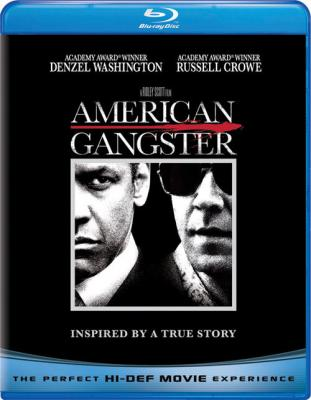 American Gangster 2007 BRRip XviD AC3 playXD
