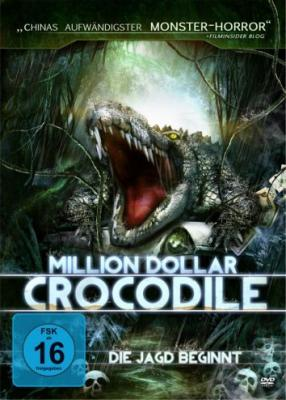 Million Dollar Crocodile (2012)HDRiP XViD RiSES